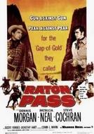 Escrava da Cobiça (Raton Pass)
