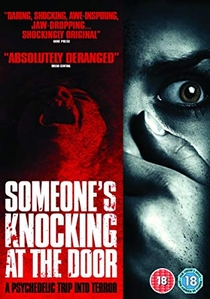 Someone's Knocking at the Door - Poster / Capa / Cartaz - Oficial 3