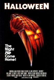 Halloween - A Noite do Terror - Poster / Capa / Cartaz - Oficial 3