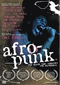 AFROPUNK: The Movie - Poster / Capa / Cartaz - Oficial 1