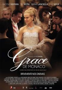 Grace de Mônaco - Poster / Capa / Cartaz - Oficial 4