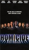Homicide: The Movie (Homicide: The Movie)