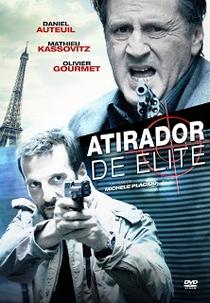 Atirador de Elite - Poster / Capa / Cartaz - Oficial 4