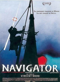 Navigator: Uma Odisséia no Tempo - Poster / Capa / Cartaz - Oficial 4