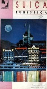 Suíça Turística - Poster / Capa / Cartaz - Oficial 1