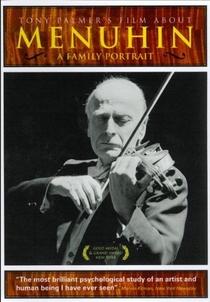 Menuhin: A Family Portrait - Poster / Capa / Cartaz - Oficial 1
