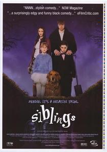 Siblings - Poster / Capa / Cartaz - Oficial 1
