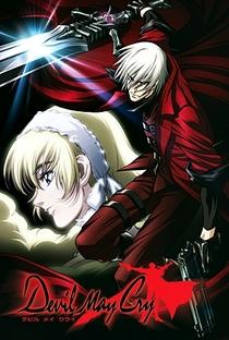 Anime Devil May Cry - Legendado Download