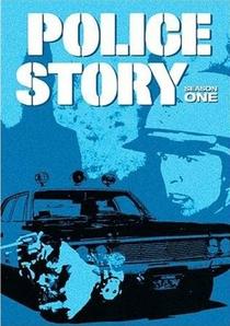 Police Story (5ª Temporada) - Poster / Capa / Cartaz - Oficial 1