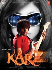 Karzzzz - Poster / Capa / Cartaz - Oficial 4