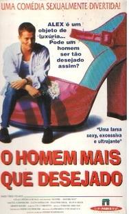 O Homem Mais Que Desejado - Poster / Capa / Cartaz - Oficial 2