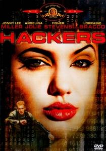 Hackers - Piratas de Computador - Poster / Capa / Cartaz - Oficial 9