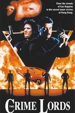 Os Senhores do Crime - Poster / Capa / Cartaz - Oficial 2