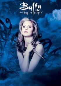 Buffy, a Caça-Vampiros (1ª Temporada) - Poster / Capa / Cartaz - Oficial 3