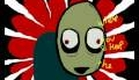 Salad Fingers - Spoons