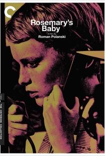 O Bebê de Rosemary - Poster / Capa / Cartaz - Oficial 27