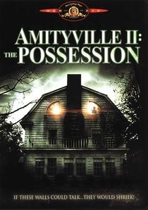 Amityville 2 - A Possessão - Poster / Capa / Cartaz - Oficial 2