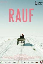 Rauf - Poster / Capa / Cartaz - Oficial 1