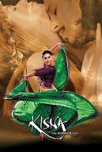 Kisna: The Warrior Poet - Poster / Capa / Cartaz - Oficial 1