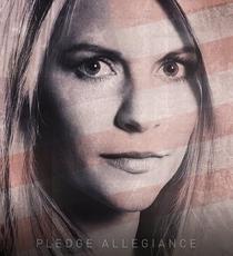 Homeland (6ª Temporada) - Poster / Capa / Cartaz - Oficial 3