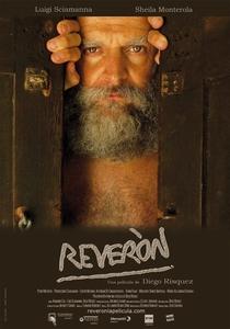 Reveròn - Poster / Capa / Cartaz - Oficial 1