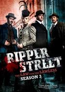 Ripper Street (3° Temporada) (Ripper Street season 3)