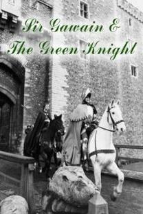 Gawain and the Green Knight - Poster / Capa / Cartaz - Oficial 1