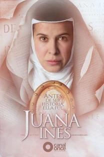 Juana Inés (1ª temporada) - Poster / Capa / Cartaz - Oficial 1