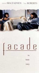 Facade - Poster / Capa / Cartaz - Oficial 1