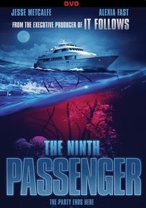 The Ninth Passenger - Poster / Capa / Cartaz - Oficial 1