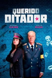 Querido Ditador - Poster / Capa / Cartaz - Oficial 2