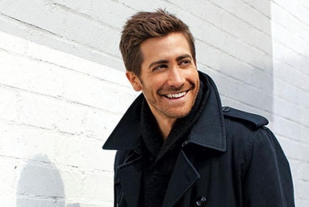[TOP 5] Jake Gyllenhaal