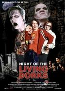 A Noite dos Mortos Bobos (Die Nacht der lebenden Loser)