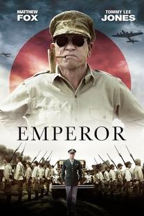 Imperador - Poster / Capa / Cartaz - Oficial 5