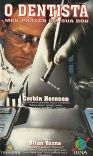 O Dentista - Poster / Capa / Cartaz - Oficial 2
