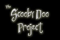 The Scooby-Doo Project - Poster / Capa / Cartaz - Oficial 1