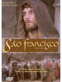 Francisco de Assis - Poster / Capa / Cartaz - Oficial 2