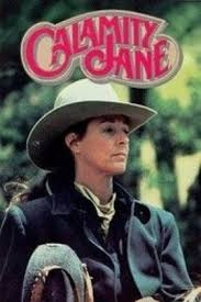 Calamity Jane - Poster / Capa / Cartaz - Oficial 2