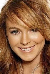 Lindsay Lohan - Poster / Capa / Cartaz - Oficial 18