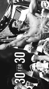 """If """"Rocky IV"""" Happened for Real - Poster / Capa / Cartaz - Oficial 1"""