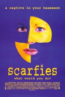 Scarfies - Poster / Capa / Cartaz - Oficial 1