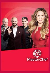 MasterChef Colômbia (1ª Temporada) - Poster / Capa / Cartaz - Oficial 1