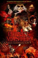 Puppet Master: Axis Termination (Puppet Master: Axis Termination)