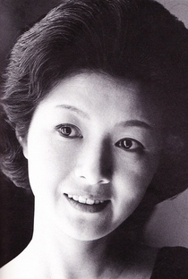 Hideko Takamine - Poster / Capa / Cartaz - Oficial 1