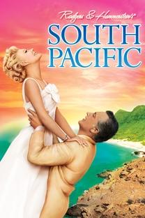Ao Sul do Pacífico - Poster / Capa / Cartaz - Oficial 1