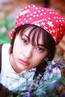 Misato Tachibana - Poster / Capa / Cartaz - Oficial 1