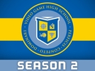 Video Game High School (2ª Temporada)  (Video Game High School (Season 2))