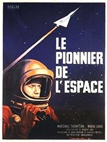 O Primeiro Homem no Espaço - Poster / Capa / Cartaz - Oficial 4