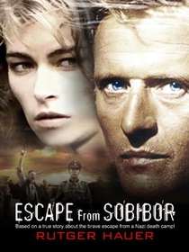 Fuga de Sobibor - Poster / Capa / Cartaz - Oficial 10