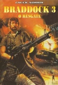 Braddock 3 - O Resgate - Poster / Capa / Cartaz - Oficial 2